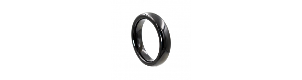 Керамические кольца